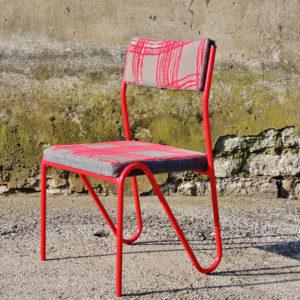 tool 'Kured soos' - Atmosfäär - renoveeritud mööbel