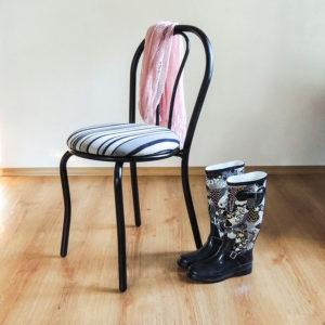 Metallist tool - Atmosfäär mööbel
