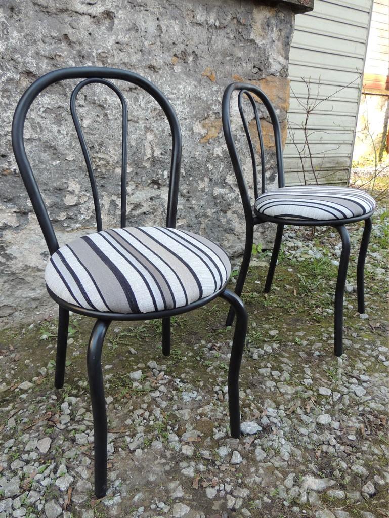 Metallist toolid uues kuues - Atmosfäär