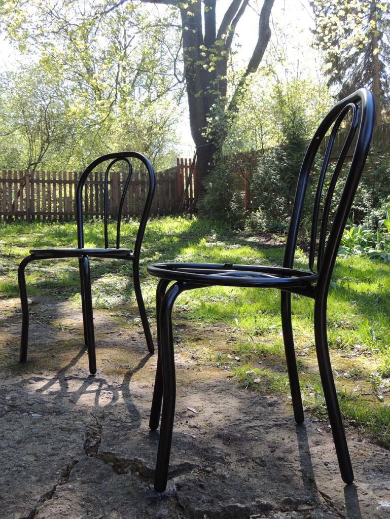 Metallist toolide värvimine
