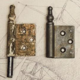 Kuidas eemaldada metallilt vana värvi?
