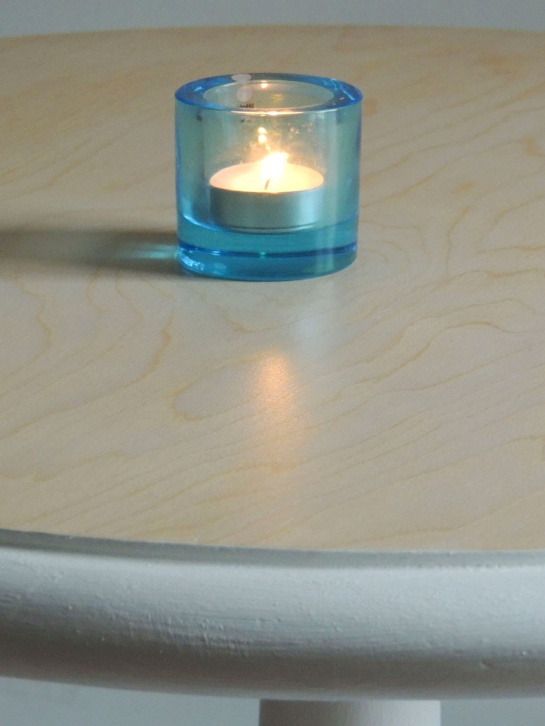 Puidust laud - Atmosfäär mööbel