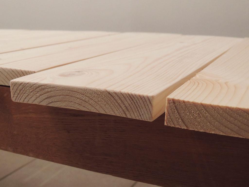 Puidust mööbel - Atmosfäär mööbel