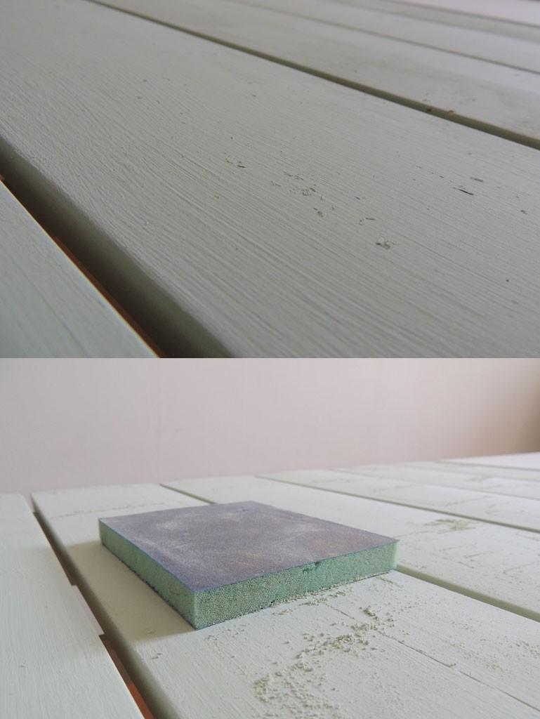 Värvitud mööbel - Atmosfäär mööbel