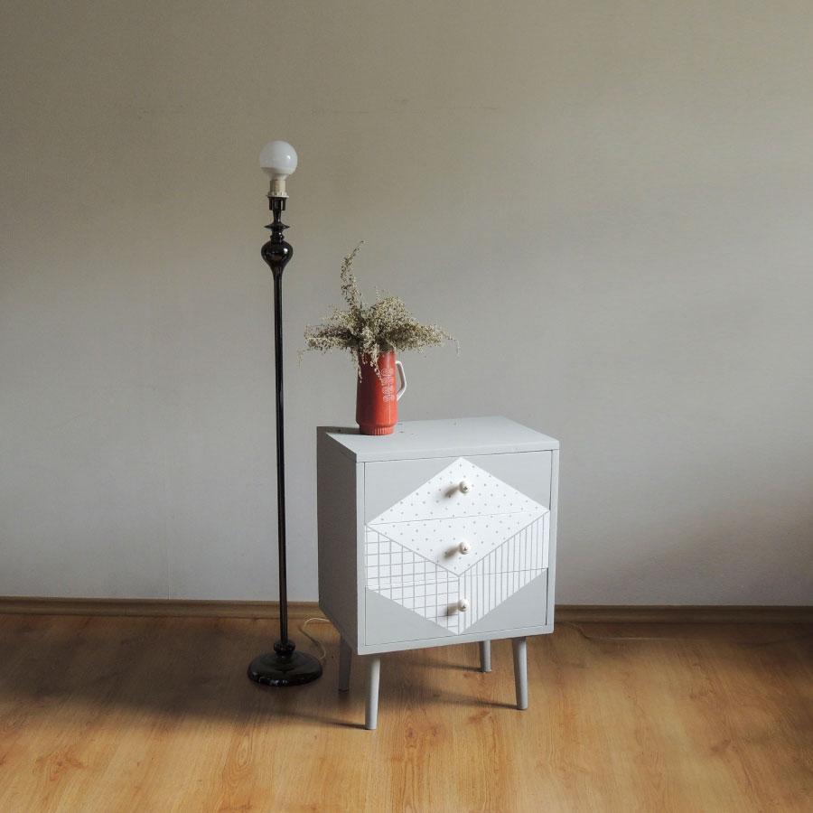 Hall kapp sahtlitega - Atmosfäär mööbel