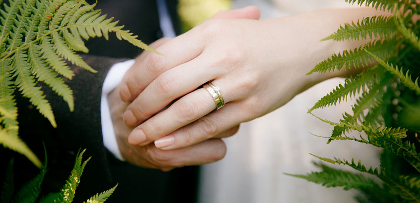 Kuidas luua pulmailu?