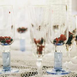 Kaunistame pulmapidu isetehtud ehetega